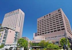 がん研有明病院(江東区)の外観