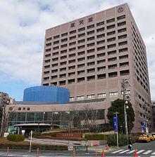 1st_bldgs_Juntendo_university